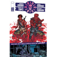 DIE DIE DIE #1 (MR) RETAILER APPRECIATION VAR  - Robert Kirkman, Scott Gimple