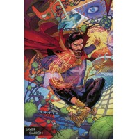 DOCTOR STRANGE DAMNATION #1 (OF 4) LEG GARRON VAR - Donny Cates, Nick Spencer