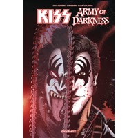 KISS AOD TP - Chad Bowers, Chris Sims
