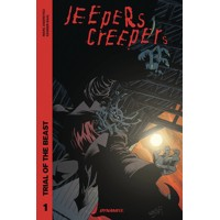 JEEPERS CREEPERS TP VOL 01 TRAIL BEAST - Marc Andrekyo