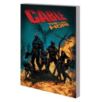CABLE TP VOL 02 LAST HOPE - Craig Kyle, Christopher Yost, Duane Swierczynski