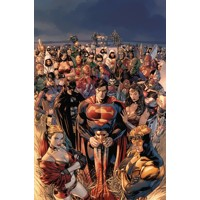HEROES IN CRISIS #1 až 9 (OF 9) - Tom King