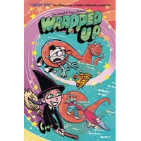 WRAPPED UP TP VOL 02 - Dave Scheidt