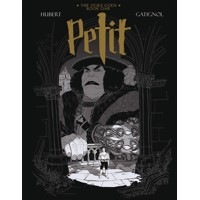 PETIT HC BOOK 01 OGRE GODS (MR) - Hubert