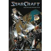 STARCRAFT TP VOL 01 - Jody Houser
