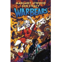 WAR BEARS HC - Margaret Atwood