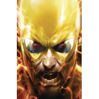 FLASH ROGUES REVERSE FLASH TP - John Broome, Francis Manapul, Brian Buccellato...