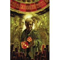 HELLBLAZER TP VOL 20 SYSTEMS OF CONTROL (MR) - Andy Diggle
