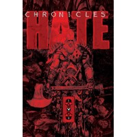 CHRONICLES OF HATE COLLECTED ED TP (MR) - Adrian Smith
