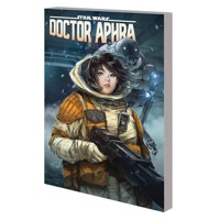 STAR WARS DOCTOR APHRA TP VOL 04 CATASTROPHE CON - Si Spurrier