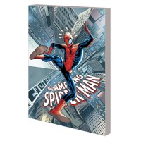 AMAZING SPIDER-MAN BY NICK SPENCER TP VOL 02 - Nick Spencer