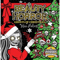 BEAUTY OF HORROR SC GHOSTS OF CHRISTMAS