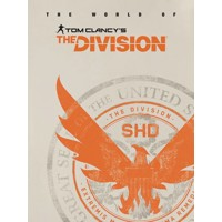 WORLD OF TOM CLANCY DIVISION HC - Rick Barba