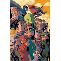 DC THE NEW FRONTIER TP NEW ED BLACK LABEL - Darwyn Cooke