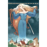 NEIL GAIMANS & CHARLES VESS STARDUST TP NEW ED (MR) - Neil Gaiman