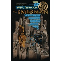 SANDMAN TP VOL 05 A GAME OF YOU 30TH ANNIV ED (MR) - Neil Gaiman