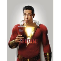 SHAZAM TP NEW ED - Geoff Johns