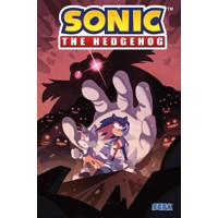 SONIC THE HEDGEHOG TP VOL 02 FATE DR EGGMAN - Ian Flynn