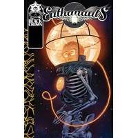 EUTHANAUTS TP VOL 01 GROUND CONTROL