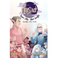 MOONSTRUCK TP VOL 02 - Grace Ellis