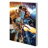 EXTERMINATION TP - Ed Brisson