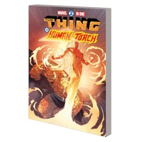 MARVEL TWO-IN-ONE TP VOL 02 NEXT OF KIN - Chip Zdarsky