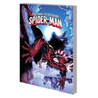 PETER PARKER SPECTACULAR SPIDER-MAN TP VOL 05 - Sean Ryan