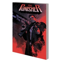 PUNISHER TP VOL 01 WORLD WAR FRANK - Matthew Rosenberg