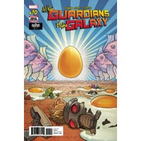 ALL NEW GUARDIANS OF GALAXY #10 - Gerry Duggan