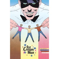 ICE CREAM MAN TP VOL 02 STRANGE NEAPOLITAN (MR) - W. Maxwell Prince