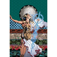 PROMETHEA 20TH ANNIV DELUXE EDITION HC VOL 01 - Alan Moore