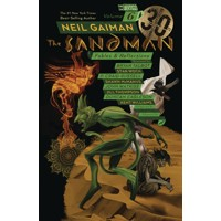 SANDMAN TP VOL 06 FABLES & REFELCTIONS 30TH ANNIV ED (MR) - Neil Gaiman