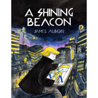 SHINING BEACON TP - James Albon