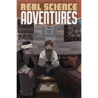 ATOMIC ROBO PRESENTS REAL SCIENCE ADVENTURES TP VOL 03 - Brian Clevinger