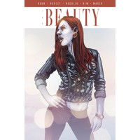 BEAUTY TP VOL 05 (MR) - Jeremy Haun, Jason A. Hurley