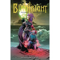 BIRTHRIGHT TP VOL 07 - Joshua Williamson