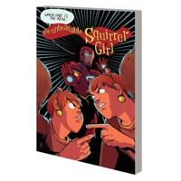 UNBEATABLE SQUIRREL GIRL TP VOL 10 LIFE TOO SHORT SQUIRREL - Ryan North