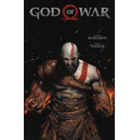 GOD OF WAR TP - Chris Roberson