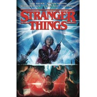 STRANGER THINGS TP VOL 01 OTHER SIDE - Jody Houser