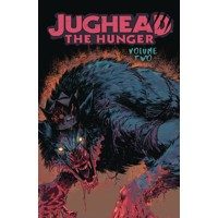 JUGHEAD HUNGER TP VOL 02 (MR) - Tieri, Frank
