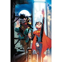 ADVENTURES OF THE SUPER SONS TP VOL 01 ACTION DETECTIVE - Peter J. Tomasi