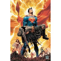 FINAL CRISIS DC ESSENTIAL EDITION TP - Grant Morrison