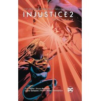 INJUSTICE 2 TP VOL 04 - Tom Taylor