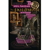 SANDMAN TP VOL 07 BRIEF LIVES 30TH ANNIV ED (MR) - Neil Gaiman