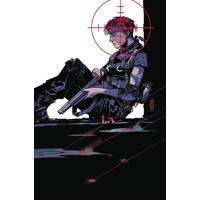 SCARLET TP VOL 01 (MR) - Brian Michael Bendis