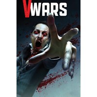 V-WARS GRAPHIC NOVEL COLLECTION TP - Jonathan Maberry