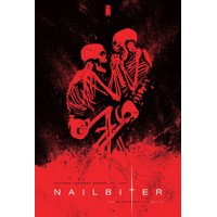 NAILBITER HC VOL 03 THE MURDER ED (MR) - Joshua Williamson