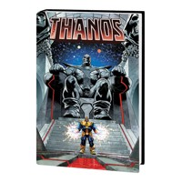 THANOS BY DONNY CATES HC - Donny Cates, More