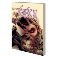 VENOM BY DONNY CATES TP VOL 02 - Donny Cates