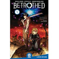 BETROTHED TP VOL 01 LOVE OR DIE - Sean Lewis